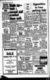 Buckinghamshire Examiner Friday 07 January 1972 Page 4