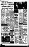 Buckinghamshire Examiner Friday 07 January 1972 Page 10
