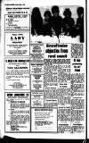 Buckinghamshire Examiner Friday 07 January 1972 Page 22