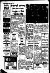 Buckinghamshire Examiner Friday 14 January 1972 Page 12