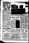 Buckinghamshire Examiner Friday 14 January 1972 Page 32