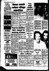 Buckinghamshire Examiner Friday 21 January 1972 Page 12