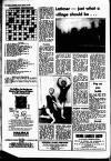 Buckinghamshire Examiner Friday 21 January 1972 Page 18