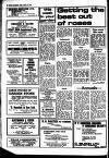 Buckinghamshire Examiner Friday 21 January 1972 Page 20