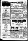Buckinghamshire Examiner Friday 21 January 1972 Page 28