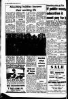 Buckinghamshire Examiner Friday 21 January 1972 Page 32