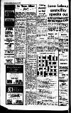 Buckinghamshire Examiner Friday 28 January 1972 Page 12