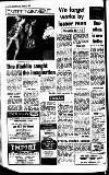 Buckinghamshire Examiner Friday 11 February 1972 Page 10