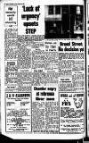 Buckinghamshire Examiner Friday 25 February 1972 Page 22