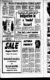 Buckinghamshire Examiner Friday 11 January 1974 Page 18