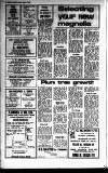 Buckinghamshire Examiner Friday 11 January 1974 Page 22