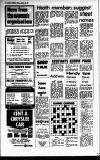 Buckinghamshire Examiner Friday 18 January 1974 Page 14