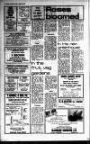 Buckinghamshire Examiner Friday 25 January 1974 Page 16