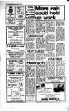 Buckinghamshire Examiner Friday 01 February 1974 Page 16