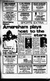 Buckinghamshire Examiner Friday 22 March 1974 Page 10