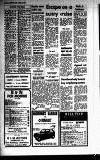 Buckinghamshire Examiner Friday 22 March 1974 Page 26
