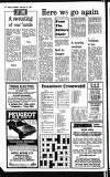 Buckinghamshire Examiner Friday 16 May 1980 Page 10