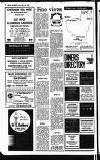 Buckinghamshire Examiner Friday 16 May 1980 Page 16