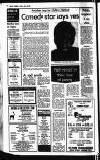 Buckinghamshire Examiner Friday 30 May 1980 Page 12
