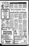 Buckinghamshire Examiner Friday 12 September 1980 Page 22