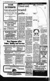 Buckinghamshire Examiner Friday 19 September 1980 Page 18