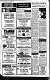 Buckinghamshire Examiner Friday 19 September 1980 Page 22