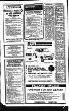 Buckinghamshire Examiner Friday 19 September 1980 Page 24
