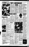 Buckinghamshire Examiner Friday 31 October 1980 Page 6