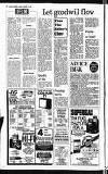 Buckinghamshire Examiner Friday 31 October 1980 Page 10