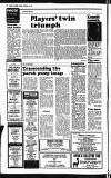 Buckinghamshire Examiner Friday 31 October 1980 Page 12