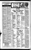 Buckinghamshire Examiner Friday 31 October 1980 Page 14