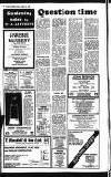 Buckinghamshire Examiner Friday 31 October 1980 Page 22