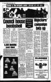 Buckinghamshire Examiner Friday 31 October 1980 Page 40