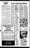 Buckinghamshire Examiner Friday 07 November 1980 Page 10