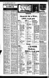 Buckinghamshire Examiner Friday 14 November 1980 Page 16