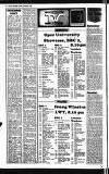 Buckinghamshire Examiner Friday 21 November 1980 Page 16