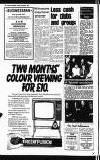 Buckinghamshire Examiner Friday 21 November 1980 Page 18