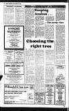 Buckinghamshire Examiner Friday 21 November 1980 Page 26