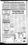 Buckinghamshire Examiner Friday 02 January 1981 Page 22
