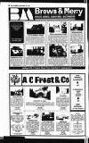 Buckinghamshire Examiner Friday 23 January 1981 Page 28