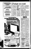 Buckinghamshire Examiner Friday 20 February 1981 Page 10
