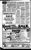 Buckinghamshire Examiner Friday 01 January 1982 Page 4