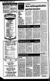 Buckinghamshire Examiner Friday 01 January 1982 Page 8