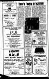 Buckinghamshire Examiner Friday 01 January 1982 Page 14