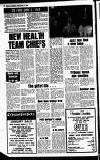 Buckinghamshire Examiner Friday 01 January 1982 Page 24