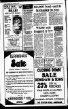 Buckinghamshire Examiner Friday 08 January 1982 Page 6