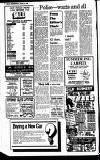 Buckinghamshire Examiner Friday 08 January 1982 Page 8