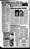 Buckinghamshire Examiner Friday 08 January 1982 Page 10