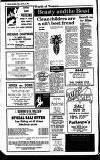 Buckinghamshire Examiner Friday 08 January 1982 Page 14