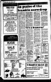 Buckinghamshire Examiner Friday 08 January 1982 Page 20